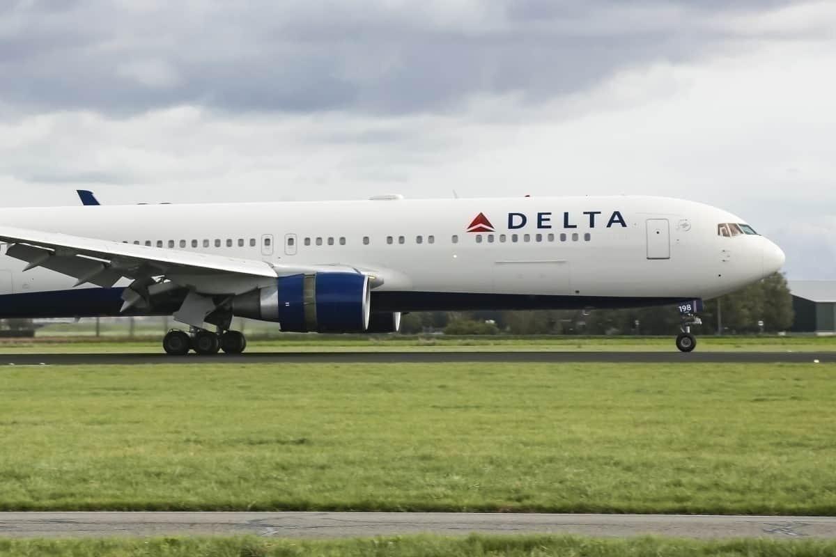 Will Delta Retire Some 767s Amid Capacity Cuts?