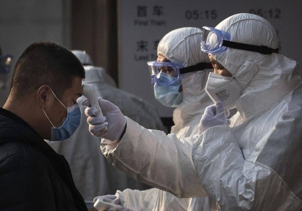 British Airways, Coronavirus, China Cancellations