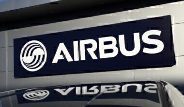 Airbus Logo Getty images