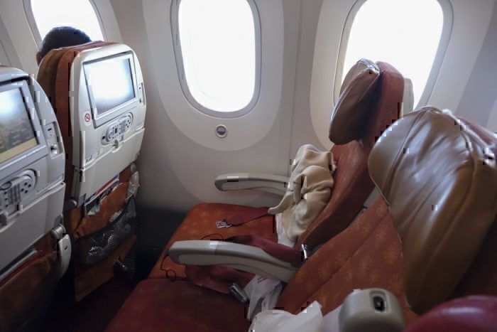 Airbus Can Now Offer Dreamliner Style Dimmable Windows