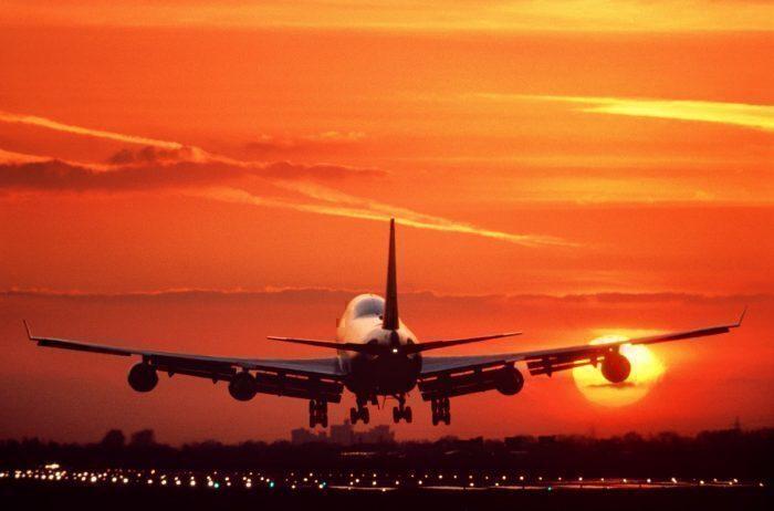 Boeing 747