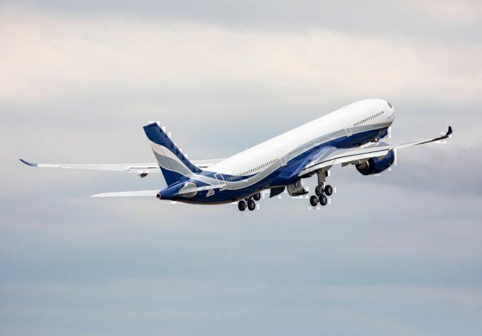 Hi Fly A330 neo