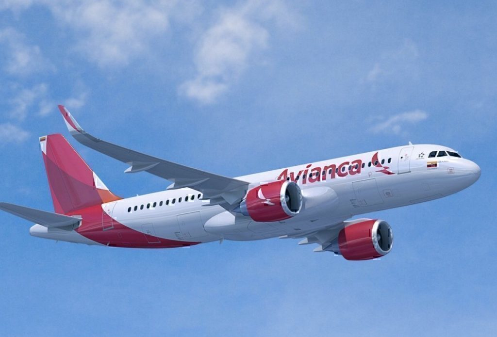 avianca-airbus-a320neo-cancelled