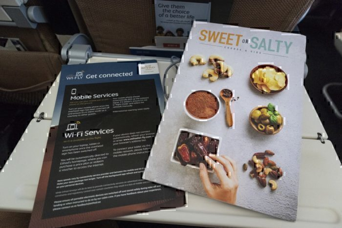 Saudia vs. Etihad – Which Airline Is Better In Economy?