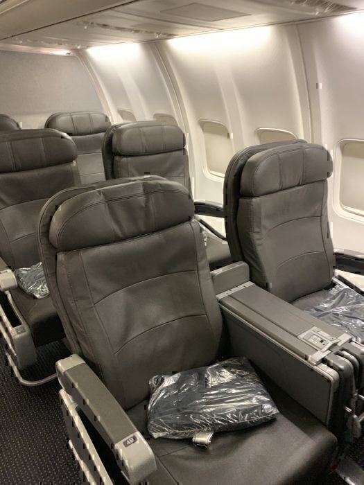 Delta Vs American Airlines Flying Domestic First Class Simple Flying