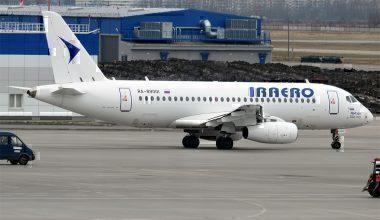 IrAero,_RA-89001,_Sukhoi_Superjet_100-95B_(34581391785)