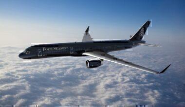 Four Seasons Jet, Air Cruises, Luxury Tours