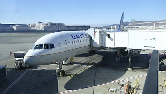 Flight Review: United 757-200 Domestic First, San Francisco To Lihue