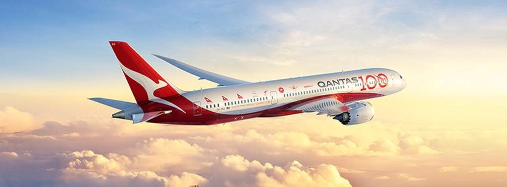 Por qué Qantas es la aerolínea más segura del mundo thumbnail