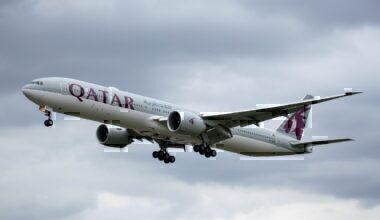 Qatar Airways, Codeshare Agreement, Deutsche Bahn