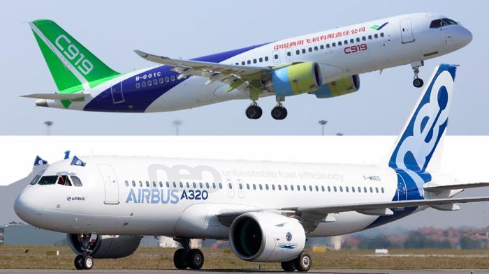 The COMAC C919 vs Airbus A320 – An Aircraft Comparison