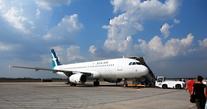 Remind Me What's Happening: SilkAir's Singapore Airlines Merger