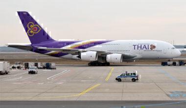 Thai_Airways,_HS-TUC,_Airbus_A380-841_(20359566021)_(2)