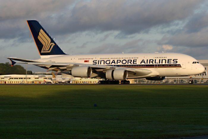 Air France, Airbus A380, Retired