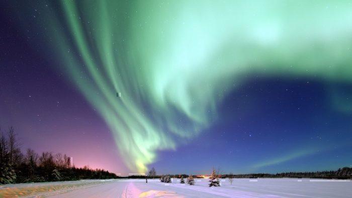Alaska Airlines Ties Flight Discounts To The Northern
