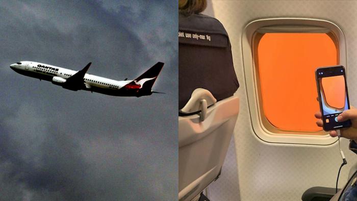 Qantas Fire Cloud
