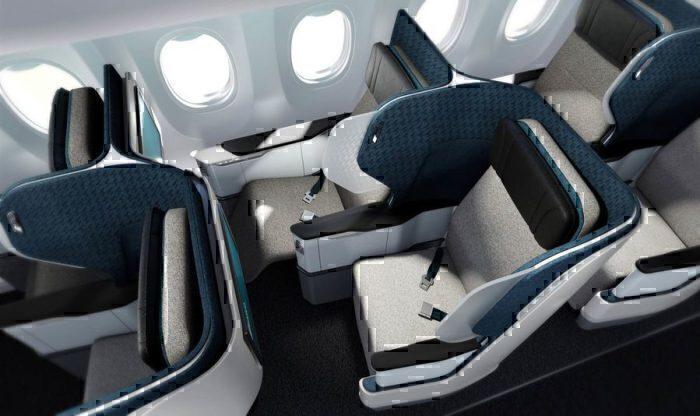 Emirates Set To Launch Premium Economy In Late 2020