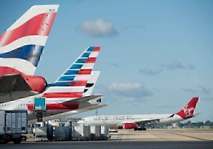 London Heathrow, US Immigration, Preclearance