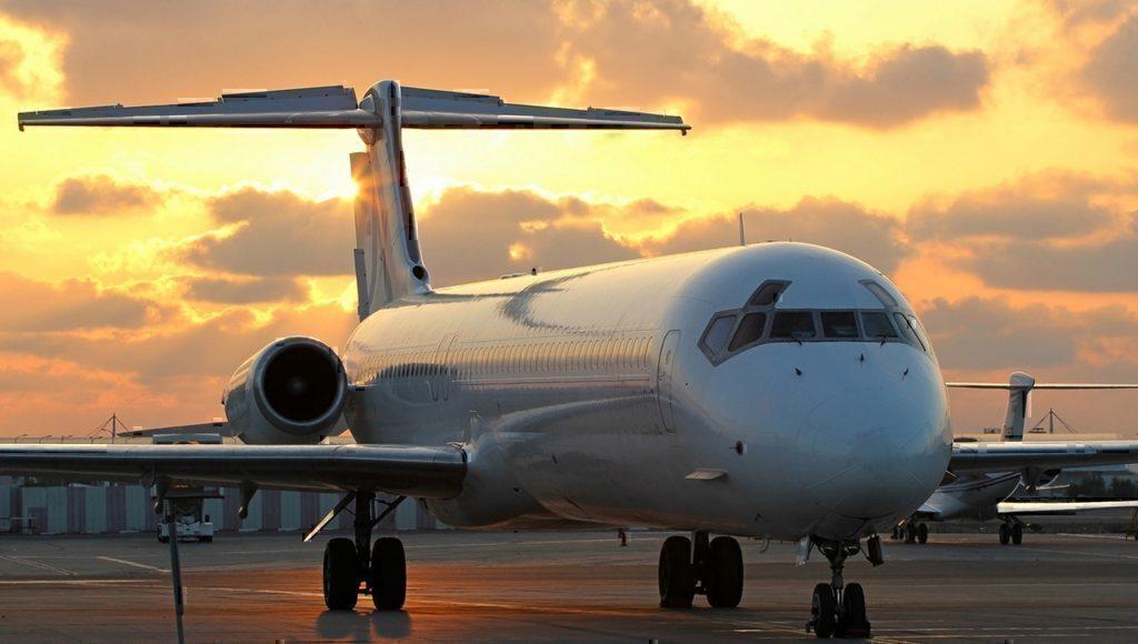 Judah 1 aircraft