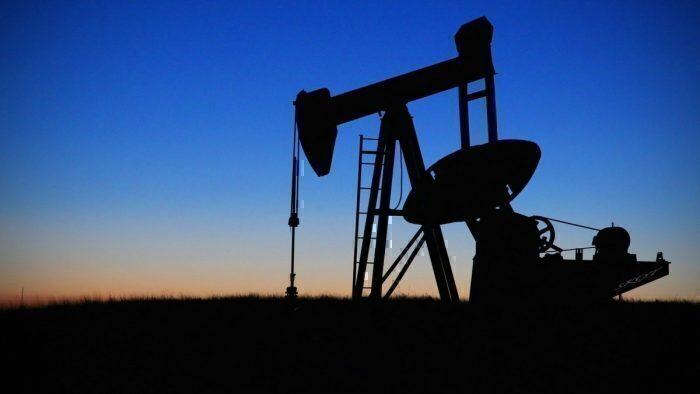 Oil price rise iran airstrike