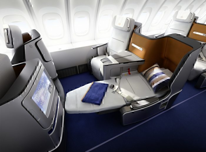 Incredible: €1135 Return Business Class Fares To Asia, South Africa From Europe