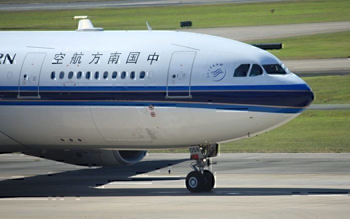 china-southern-international-suspensions