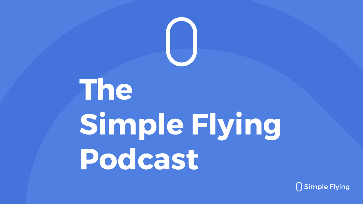 The Simple Flying Podcast Episode 63: E2 Exceeds Expectations & Qatar's A380s In Jeopardy