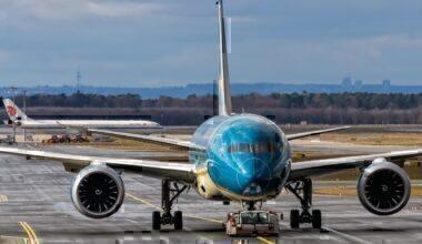 Vietnam Airlines Boeing 787-9