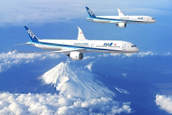 ANA to buy 20 more Boeing 787 Dreamliners