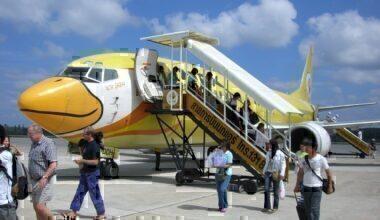 Boeing 737, Nok Air, Airport Worker Death