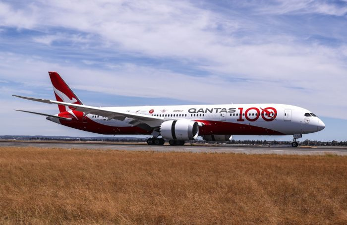 qantas-project-sunrise