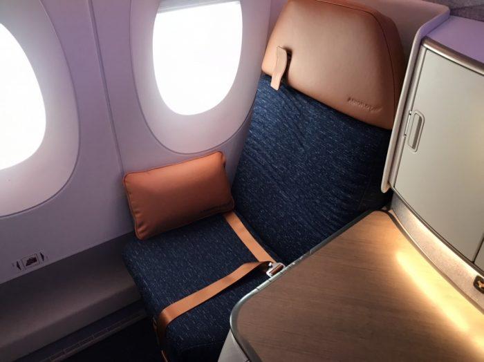 Aeroflot Window Seat - A350