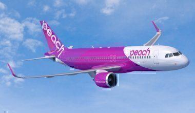 A320neo_Peach_Aviation
