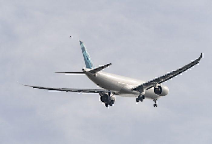A330-900neo high-weight