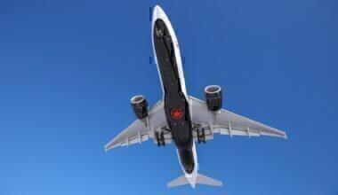Air Canada B777