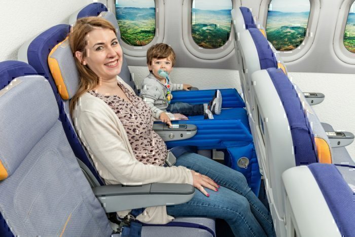 Aircraft Innovations_Junior Comfort Seat