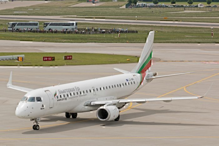 Bulgaria Air Launches Valencia Flights From Sofia