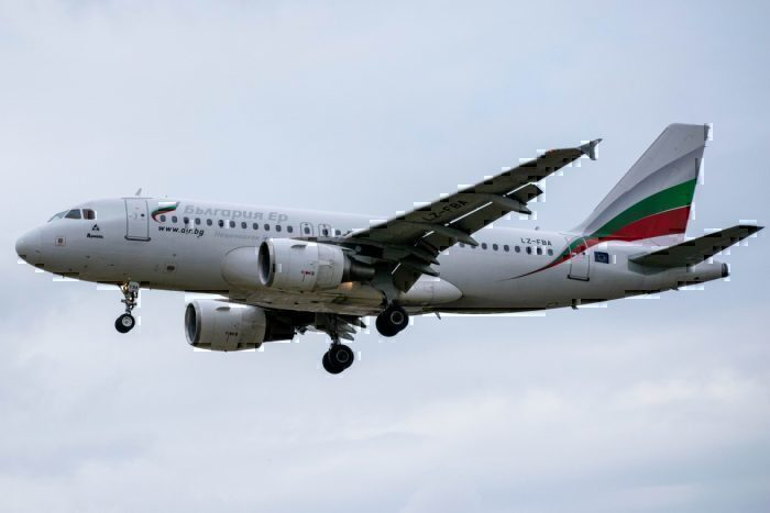 Bulgarian Airlines