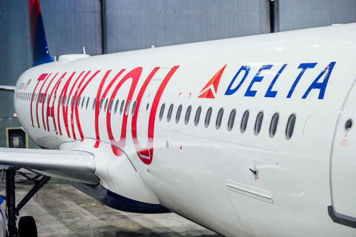 Delta Announces $1 Billion Program To Become Carbon Neutral