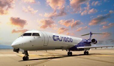 CRJ1000