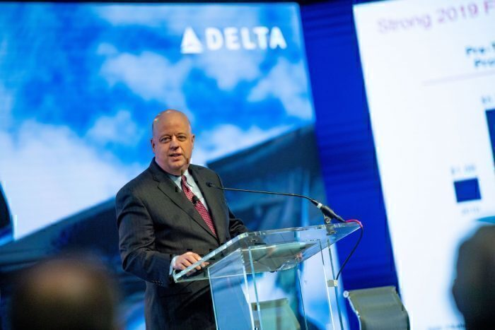 Delta CFO