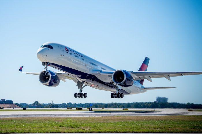 Delta Air Lines