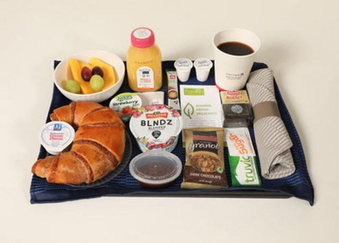 United Kosher Breakfast