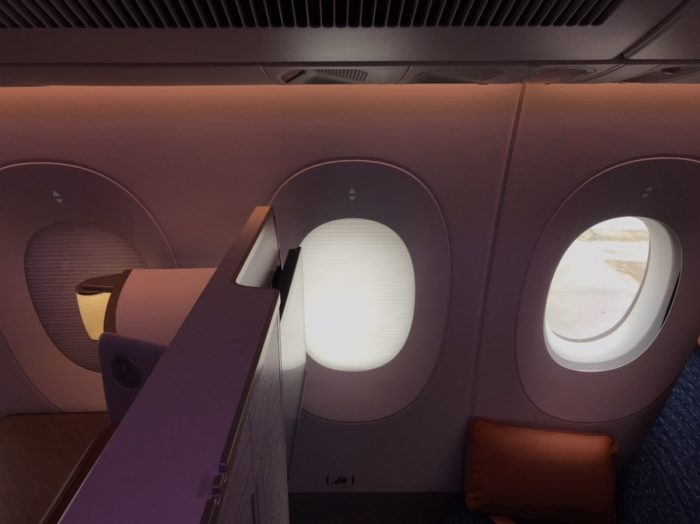 Aeroflot Business Windows