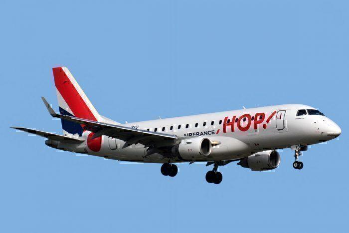 Air France Hop!