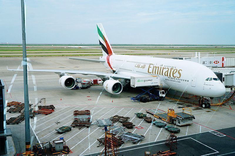 Vienna Airport Decides Against Building Airbus A380 Gates - Simple Flying