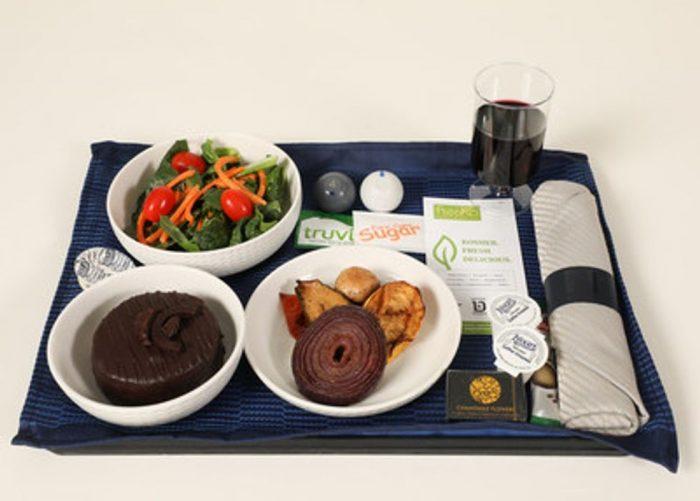 United Kosher Meal