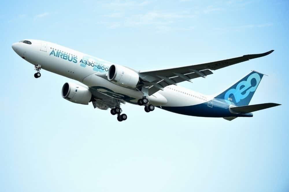 A330neo