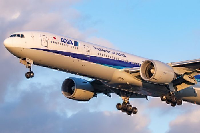 ANA to add up to 20 Boeing 787 Dreamliner Jets