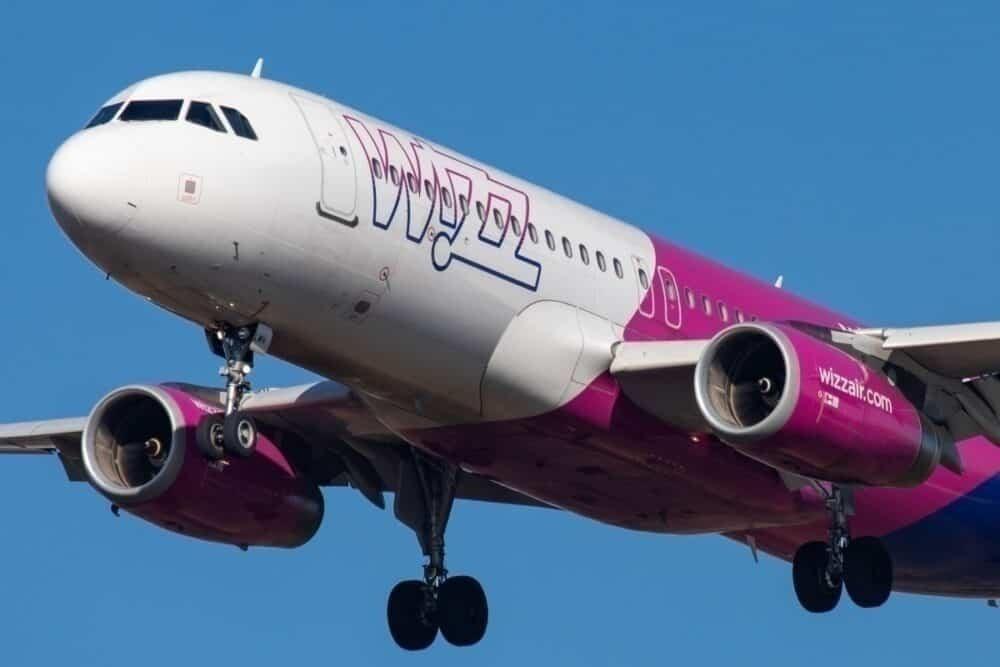 Wizz Air, Italy Flights, Coronavirus